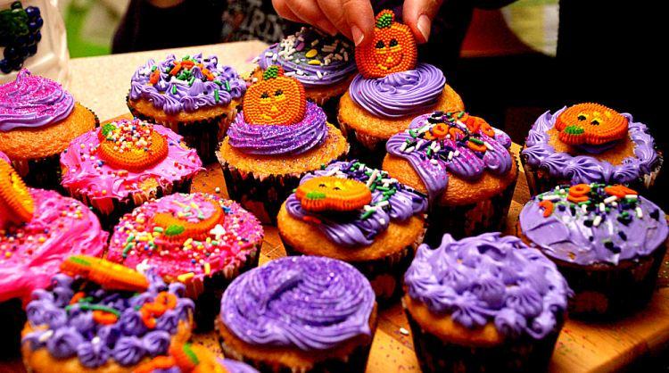 02 cupcakes