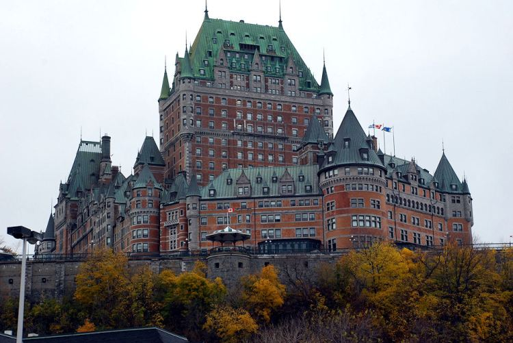 03 chateau frontenac