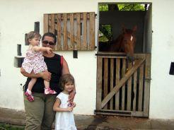108 mamoun & les filles cheval - Copie