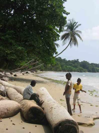 16 plage & enfants