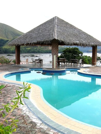 332 piscine
