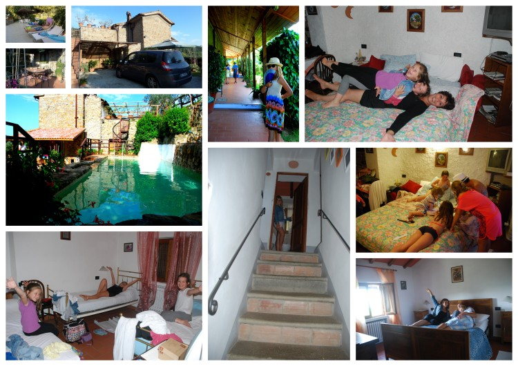03 La Toscane agriturismo 26