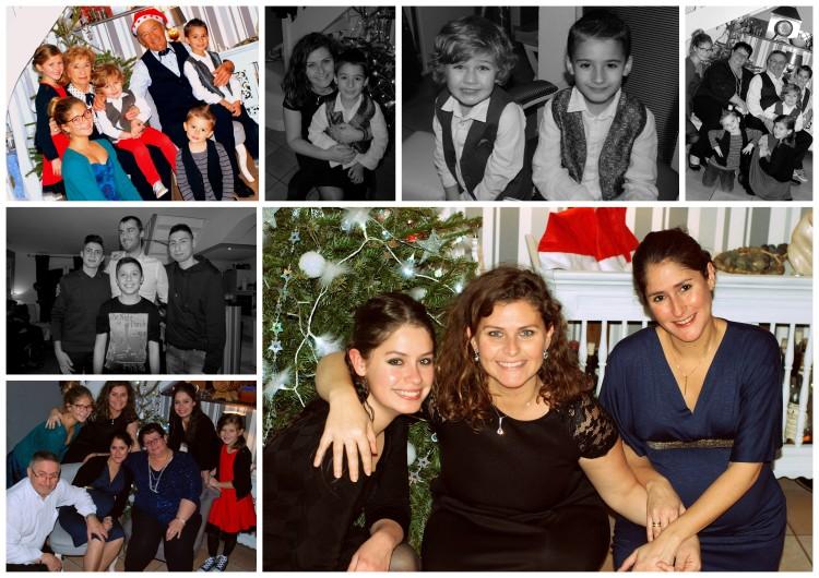 fêtes de fin d'année 20159