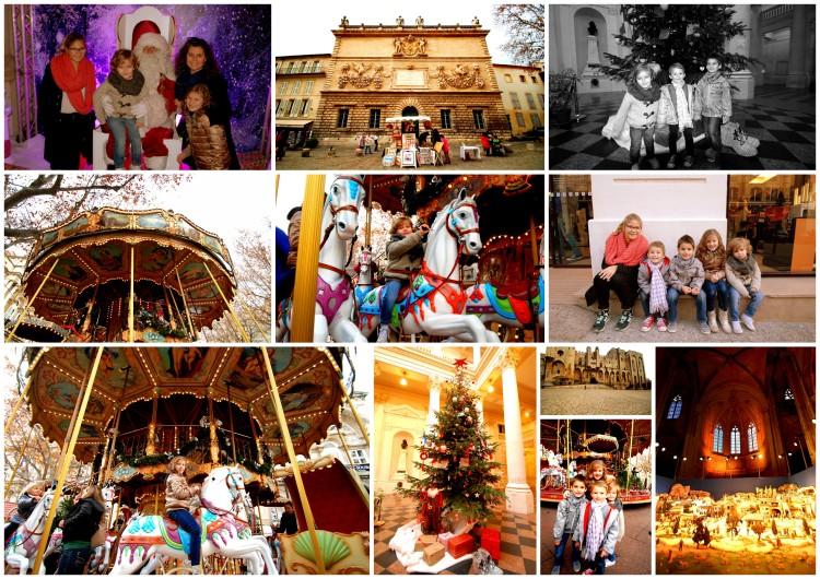 fêtes de fin d'année 20153