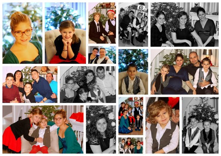 fêtes de fin d'année 20158