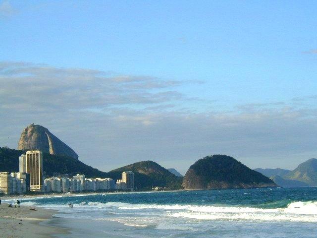 Copacabana 7