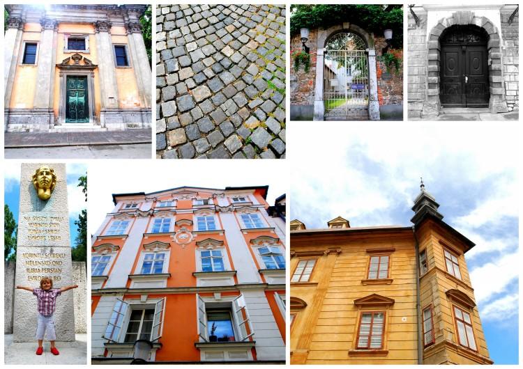 1 Ljubljana